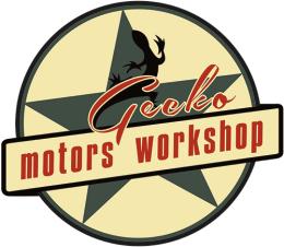 GeckoMotorsWorkshop